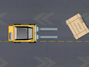 Forklift Drive