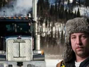 Ice Road Trucker 2