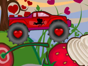 Loves Truck