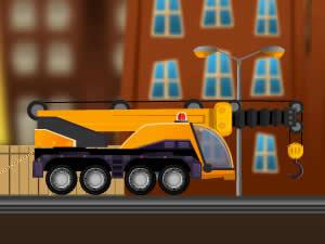 Master Construction