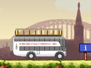 Symponic Bus Tour