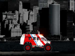 Ultimate Ambulance