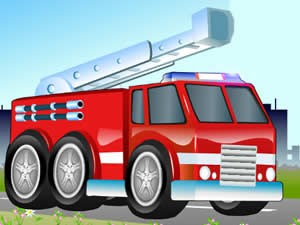Fire Engine Drive