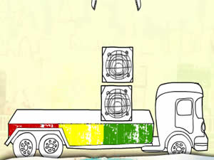 Killawatt Truck