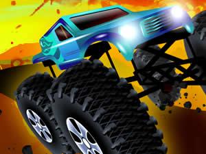 Turbo Truck
