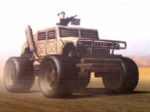 War Machine Deluxe
