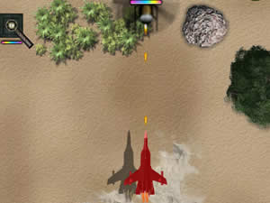 Airbone Warfare