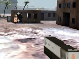 Camper Wars Desert Ops