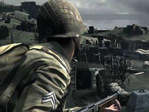 Hidden Letters in War Zone