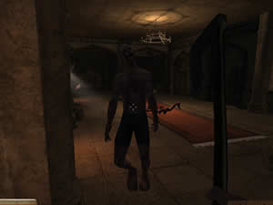 3D Zombie Hell 2